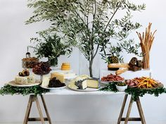 Grazing-table Wedding Catering Sydney - The Caterer Sydney, AU