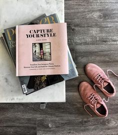 So incredible proud of my big sis @songofstyle !! #Captureyourstyle is now available at @barnesandnoble & @amazon  #proudfriend if you're in Paris Oct. 1 she will be having a book signing at @colette - so bummed I had to cancel my trip to #PFW wish I could be there!!!!