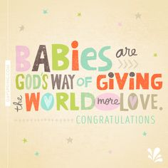 Baby boy congratulations quotes - quotes of the day Expecting Baby Quotes, Pregnancy Quotes, Biblical Quotes, Religious Quotes, Congratulations Baby Boy, Happy Birthday Grandma, Happy Birthday Pictures, New Baby Cards, Wishes For Baby