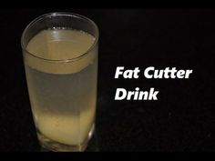 The Most Powerful FAT-BURNING Drink – For Extreme Weight Loss - Healthy Food Generation