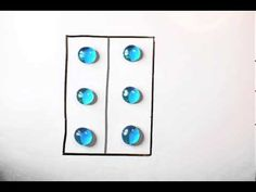 ▶ Numbers inside patterns for 5 and 6 - YouTube