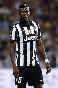 Paul Pogba is een goeie voetballer