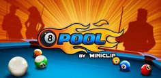 8 Ball Pool Apk Mod Plus Data [Unlimited Coins] Full Download