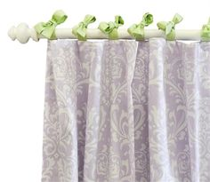 @rosenberryrooms is offering $20 OFF your purchase! Share the news and save!  Sweet Violet Curtain Panels - Set of 2 #rosenberryrooms
