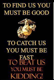 Once a Marine Always a Marine Club Marine Quotes, Usmc Quotes, Military Quotes, Military Humor, Military Love, Military Girlfriend, Military Spouse, Military Terms, Military Party