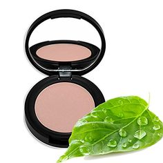 Our pressed powder blush is formulated using all natural colors and micro-slip powder that glides smoothly onto your skin for a healthy, radiant glow. #naturalglow #pressedpowder #naturalblush Natural Blush, Natural Glow, Natural Colors, Acne Makeup, Makeup Kit, Dark Skin Tone, Acne Prone Skin, Cruelty Free, Best Makeup Products