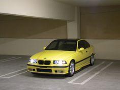 Used 1997 BMW m3