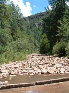 Christopher creek campground, Payson April-Oct RESERVATOINS