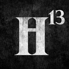 Head 13