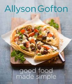 Good Food - Made Simple    http://academybooks.co.nz/product/isbn/9780143568131/#