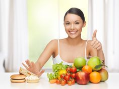Whichever sport you practice, it is important to eat right after exercise.