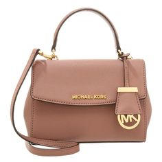 7ca85e403570 MICHAEL Michael Kors BEDFORD - Handtasche - dusty rose Rosen, Handtaschen,  Geschenke, Michael