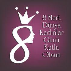 8 Mart Dünya Kadınlar Günü Kutlu Olsun.  #8mart #dünyakadınlargünü #drsuathazer