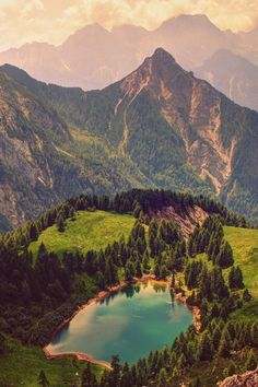 I keep hearing Slovenia is the place to go. Your holidays in Slovenia! Oh The Places You'll Go, Places To Travel, Places To Visit, Beautiful World, Beautiful Places, Beau Site, Belleza Natural, Bergen, Travel Around