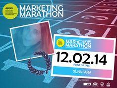 Marketing Marathon: Point-of-Sale / 12Fev. IPAM | APPM Associação Portuguesa dos Profissionais de Marketing www.marketingmarathon.pt