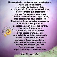 Yla Fernandes - Mente Positiva Faith, Personalized Items, Words, Dalai Lama, Facebook, Good Morning Greetings, Prayer Of The Day, Being Happy, Thinking About You