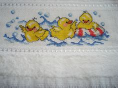 Thrilling Designing Your Own Cross Stitch Embroidery Patterns Ideas. Exhilarating Designing Your Own Cross Stitch Embroidery Patterns Ideas. Baby Knitting Patterns, Baby Cross Stitch Patterns, Cross Stitch Borders, Cross Stitch Flowers, Cross Stitch Designs, Cross Stitching, Cross Stitch Beginner, Cross Stitch For Kids, Mini Cross Stitch