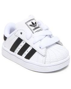 94655ab247b2b Awesome Adidas Shoes Baby superstars Cutest sneakers ever. Check more at