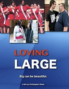 Loving Large: Christopher Hines