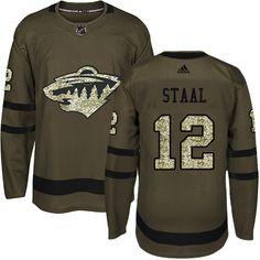 Minnesota Wild Reebok NHL Skate the Circles Men's T-Shirt Sports Mem, Cards & Fan Shop