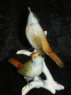ENS - Figur - Vogel Paar - Nr 9