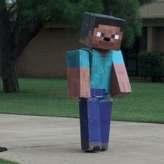 Costume-Minecraft-IRL.jpg (640×640)