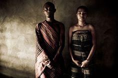Couple. Timor-Leste