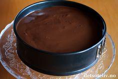 Skumkake til mai! Frisk, Chocolate Fondue, Food And Drink, Desserts, Tailgate Desserts, Dessert, Postres, Deserts