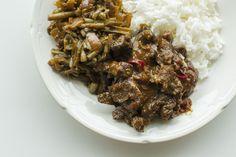 Ronald deelt het recept voor Indonesische Rendang zoals hij het van zijn Indonesische moeder geleerd heeft. Heerlijke Rendang gegarandeerd :)