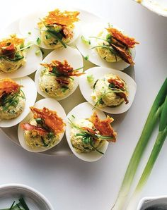 Retro Party Appetizers That Are Primed for a Comeback #RueNow