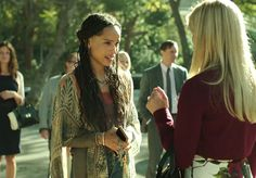 "Practically Everything Bonnie Wore on ""Big Little Lies"" With Our Scattered Thoughts About What it All Meant 