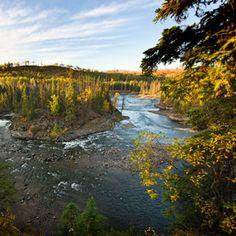 nechako-river