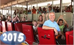 Six Flags - Investor Relations - Overview