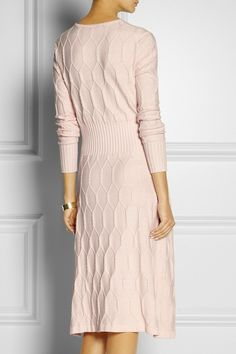 cable knit dress - Google Search