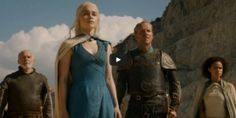 First Game of Thrones season 4 trailer shows why Westeros is hell Game Of Thrones Trailer, Game Of Thrones Episodes, Game Of Thrones Books, Game Of Thrones Characters, Game Thrones, Book Characters, Game Of Thrones Croatia, Saga, Mejores Series Tv