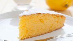 Come fare una torta al limone