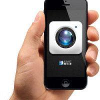 Filters, efectos y filtros automáticos para el iPhone Ipod, Android, Smart Watch, Tutorials, Movies, Smartwatch, Ipods
