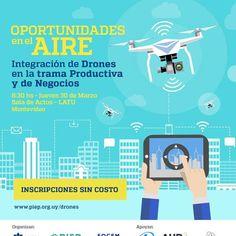 en Uruguay, el gobierno estimula la utilización de la tecnología drone para impulsar la industria.  https://www.facebook.com/events/600822806789571/# Visit our Site: https://www.areagoods.com