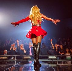 What The World Doesn't Understand About Britney Spears