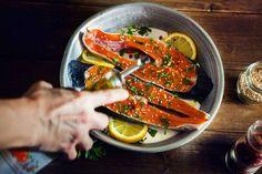 ESPECIARIAS: Vinte Bons Motivos Para Comer Peixe