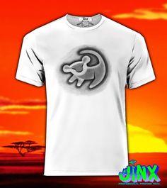 Playera o Camiseta - Jinx