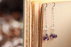 Earrings jewelry photography