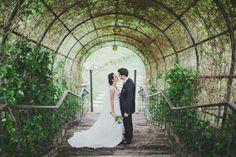 6 lugares bonitos para celebrar una boda con encanto