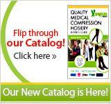 BrightLife Catalog pdf   COMPRESSION STICKINGS, fun colors