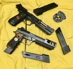 Weapons Guns, Airsoft Guns, Guns And Ammo, Rifles, Bomba Nuclear, Weapon Storage, Assault Weapon, Military Guns, Firearms