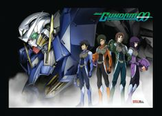 Great Eastern Entertainment Gundam 00 Exia and Pilots Wall Scroll, 33 by 44-Inch Great Eastern Entertainment,http://www.amazon.com/dp/B003MOUQAK/ref=cm_sw_r_pi_dp_zAputb0J61FNG04T