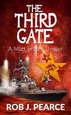 Third Gate (A Matt Fraser Thriller Book >> thriller series. It is filled with surprising plot twists, nonstop action and compelling characters Building An Empire, Mickey Birthday, Thriller Books, Plot Twist, Great Books, Twists, Book 1, Nonfiction, Gate