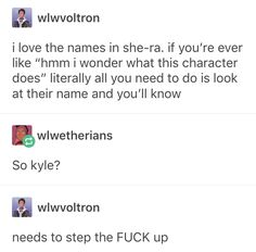 I think Kyle is doing a great job Me Adora, Gay, She Ra Princess Of Power, Shows On Netflix, Humor, Dreamworks, Steven Universe, Letting Go, My Life