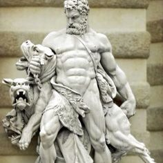 I've landed on the image of this statue as my next tattoo. Scheduled for next weekend.