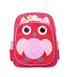 Flyingsky Owl Animals Kids Book Backpack Baby Boys Girls ... https://www.amazon.co.uk/dp/B01F6O85EM/ref=cm_sw_r_pi_dp_x_YlPRxb9EX6ME2